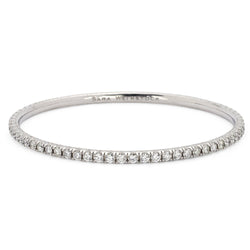 Eternity Bangle - Sara Weinstock Fine Jewelry