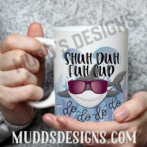 Printed Coffee Mugs
