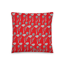 Load image into Gallery viewer, Tulips Pillow