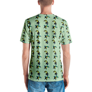 Toucan Men's T-shirt