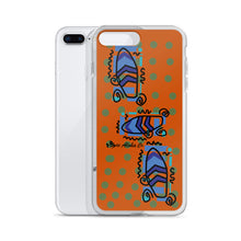 Load image into Gallery viewer, Waikiki Beach Surf Time iPhone Case