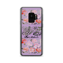 Load image into Gallery viewer, Watercolor Samsung Case