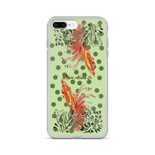 Load image into Gallery viewer, Floral iPhone Case