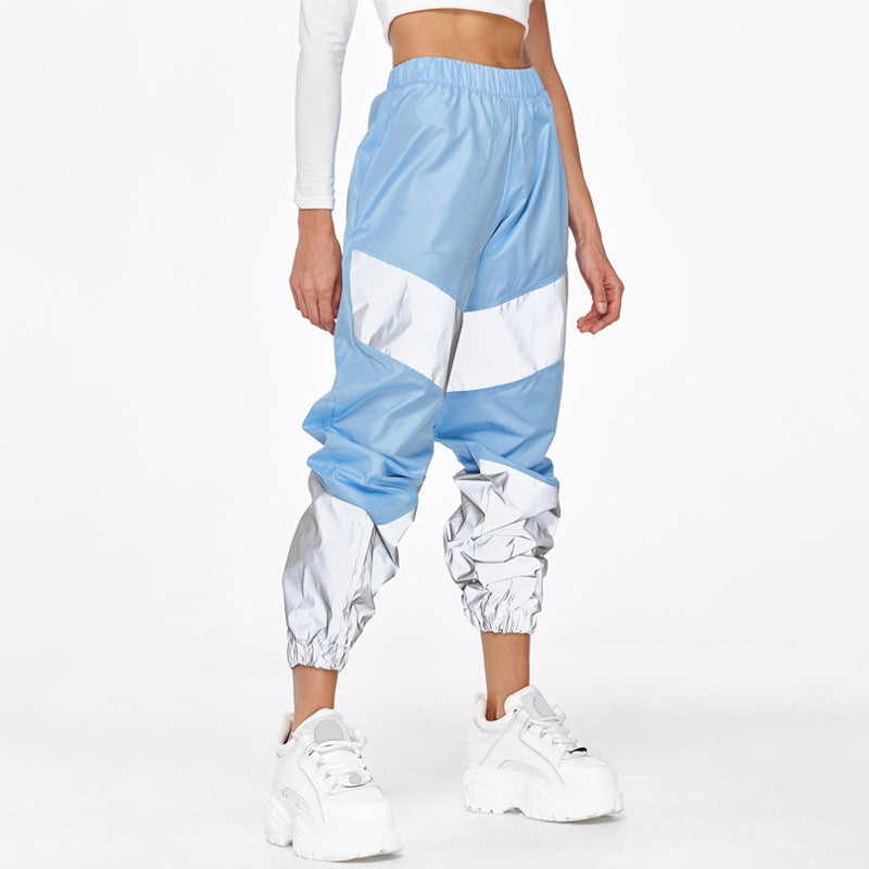 Litty Reflective Pants