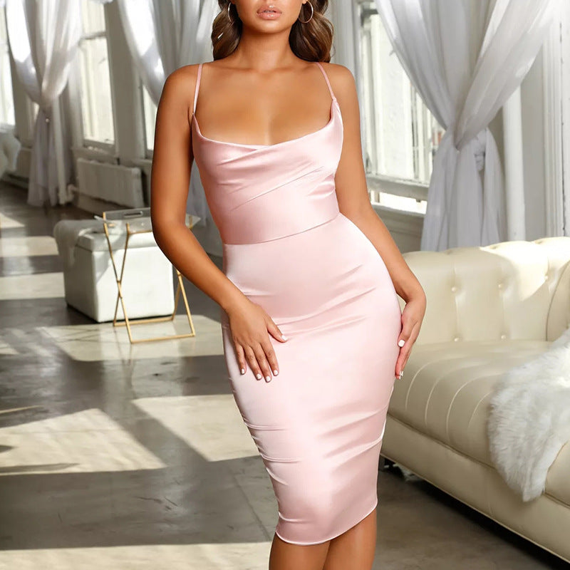 Monroe Bodycon Dress