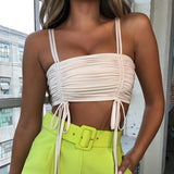 Zuleima Crop Top