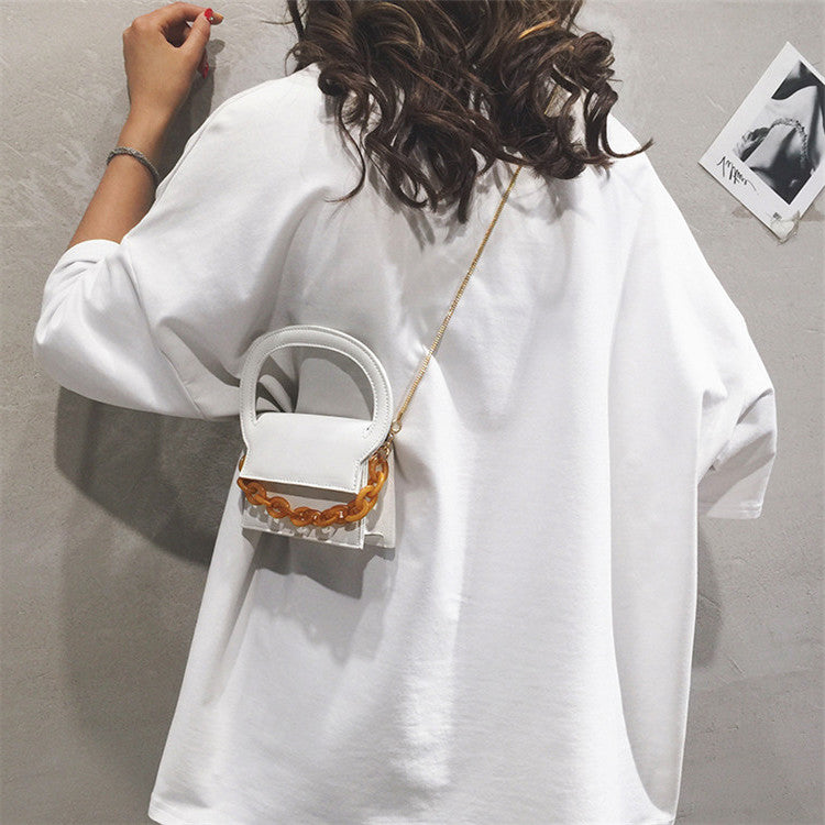 Karina Chain Mini Bag