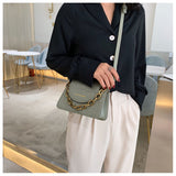 Regina Shoulder Mini Bag
