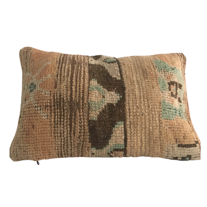 "Boujad Moroccan Cushion - ""Neil"""