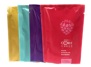 Core Cakes Variety Pack