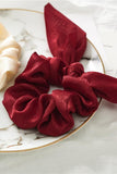 Ribbon Scrunchie
