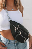 Chains Fanny Pack