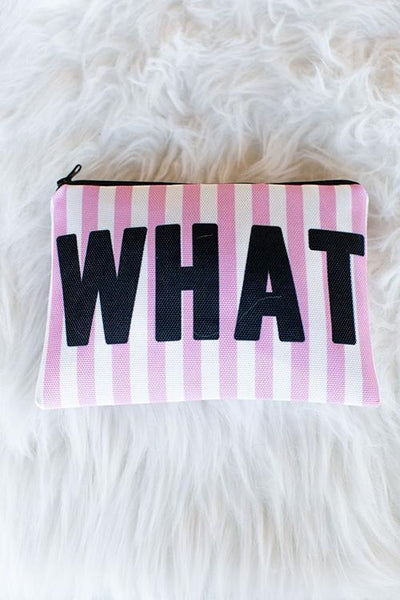 Whatever Beauty Bag