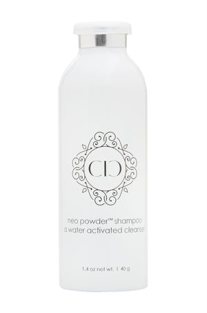 NEO POWDER® WATER-ACTIVATED CLEANSER