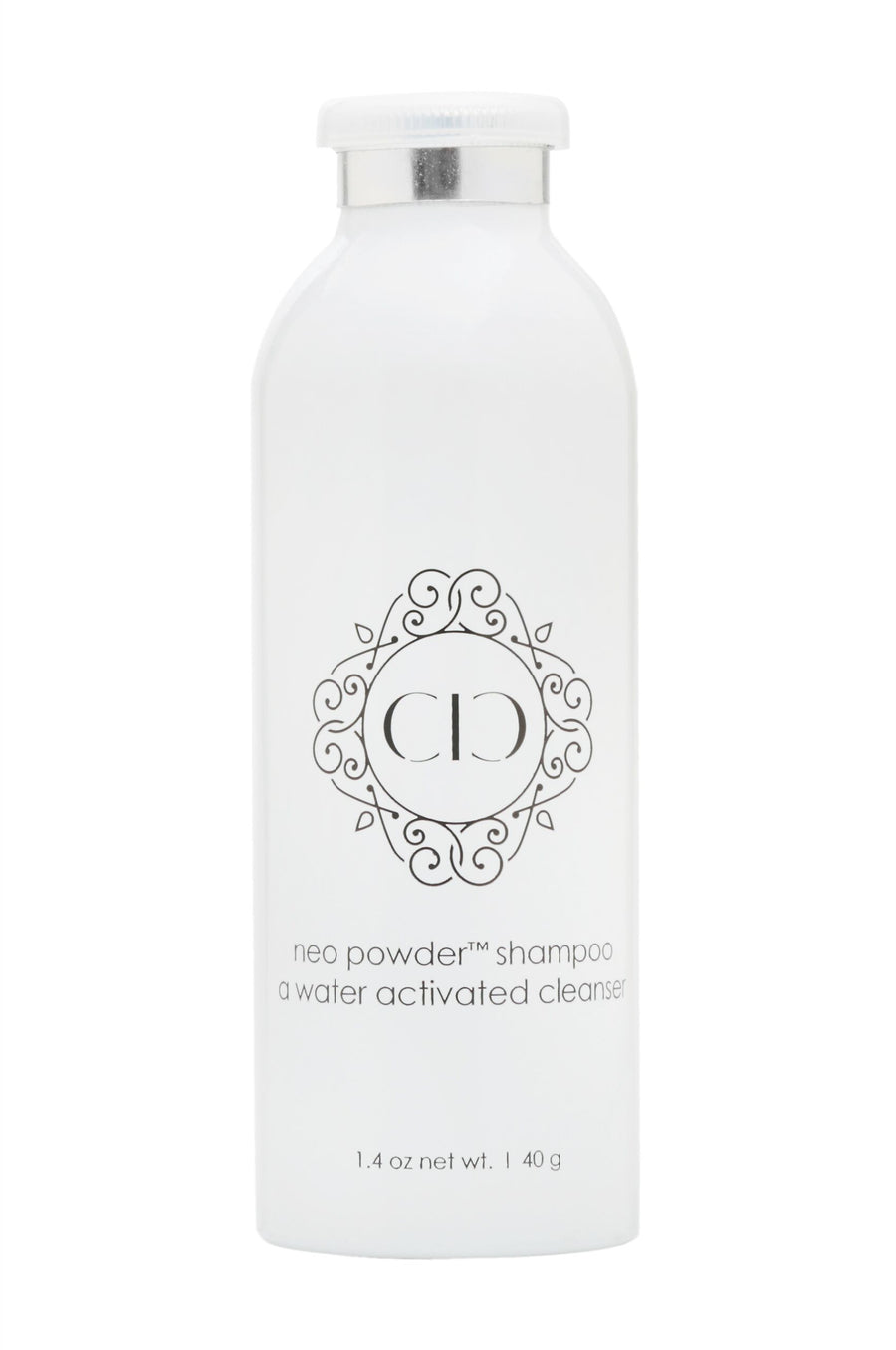 Neo Powder™ Water-Activated Cleanser