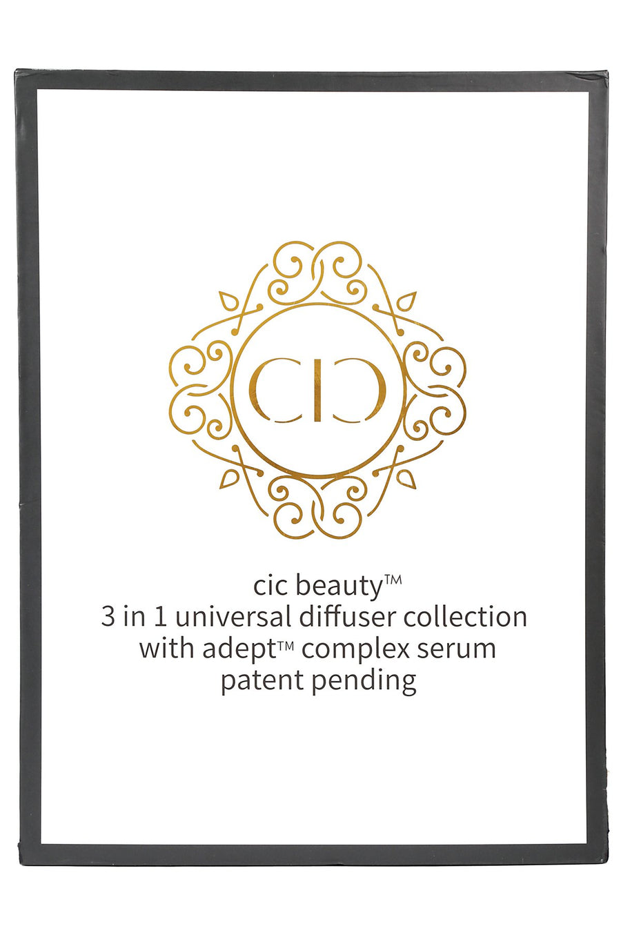3-In-1 Universal Diffuser Collection With adpt™ Complex Serum