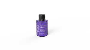 AÇAÍ BERRY INFUSION OIL-NO FRIZZ - 3D SHINE