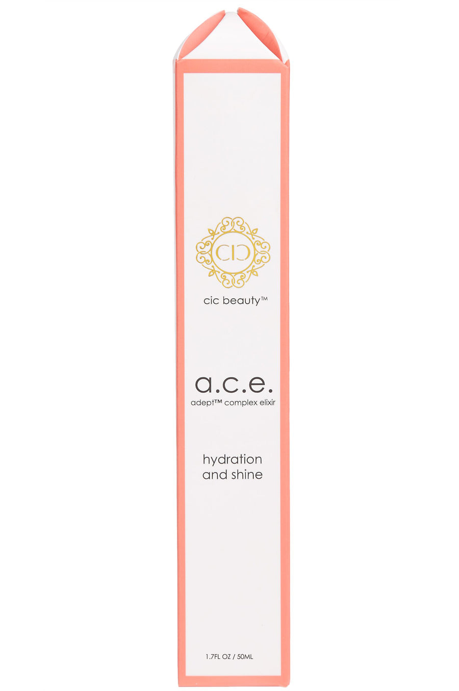 a.c.e (A.d.e.p.t® Complex Elixir) Hydration and Shine Refill Re-Style / Hydrate / Fragrance