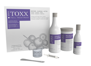 HAIR.TOXX RECOVERY CRYOTHERAPY TREATMENT-TERSEDIA HANYA UNTUK PROFESIONAL SALON