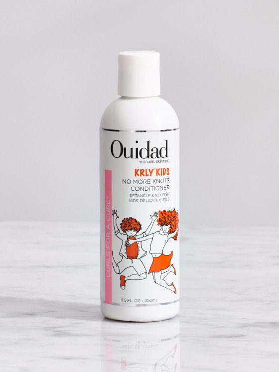 KRLY® Kids No More Knots Conditioner
