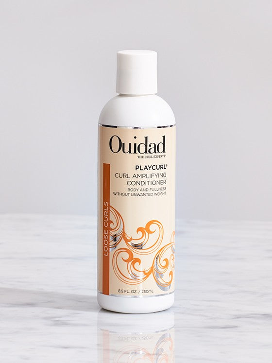 PlayCurl Curl Amplifying Conditioner