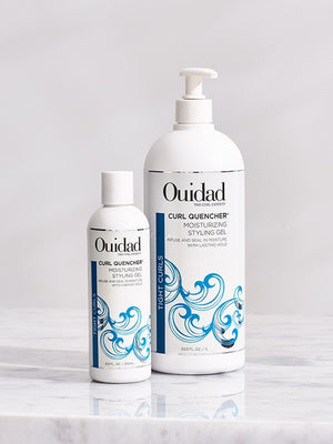 Curl Quencher® Moisturizing Styling Gel