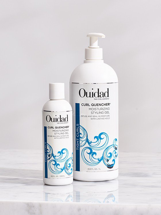 I-Curl Quencher® Moisturizing Styling Gel