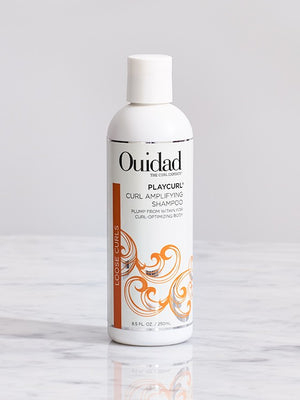 PlayCurl Shampoo amplificatore