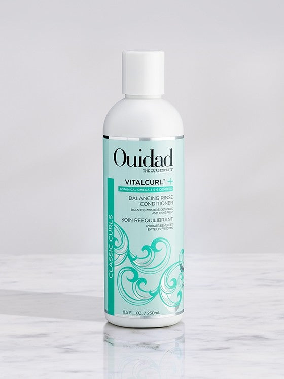 VitalCurl+ Balancing Rinse Conditioner