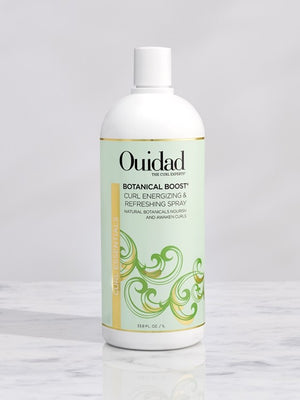 Botanical Boost Curl Energizing & Refreshing Spray