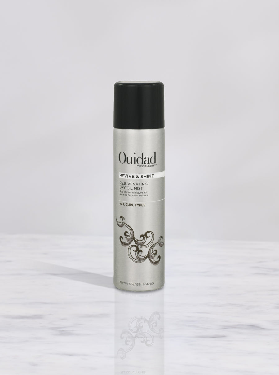 Revive & Shine Rejuvenating Dry Oil Mist