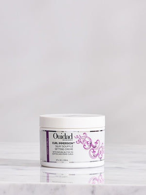 Curl Immersion Silky Soufflé Setting Crema