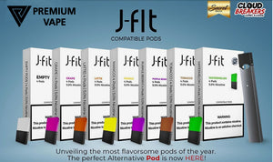 Third-Party JUUL Pods: Try New JUUL Flavours and Save Money