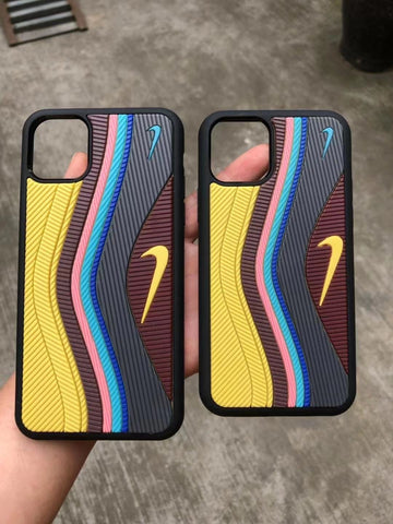 Air Max Sean Case for iPhone 11 Pro Max - AZOODEAL