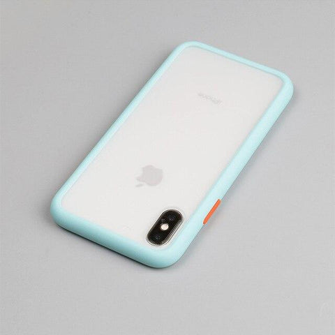 Anti-knock Armor Case for iPhone - AZOODEAL