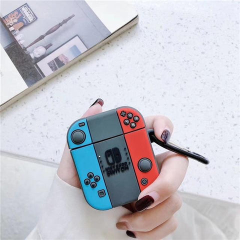 Nintendo Switch AirPods Case - AZOODEAL