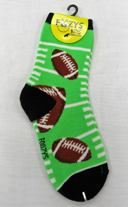 Football Kids Socks  FB-08
