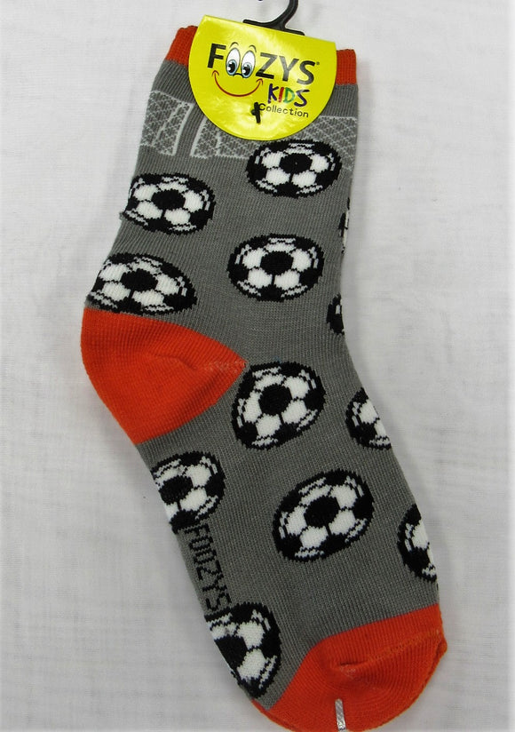 Soccer Kids Socks  FB-13