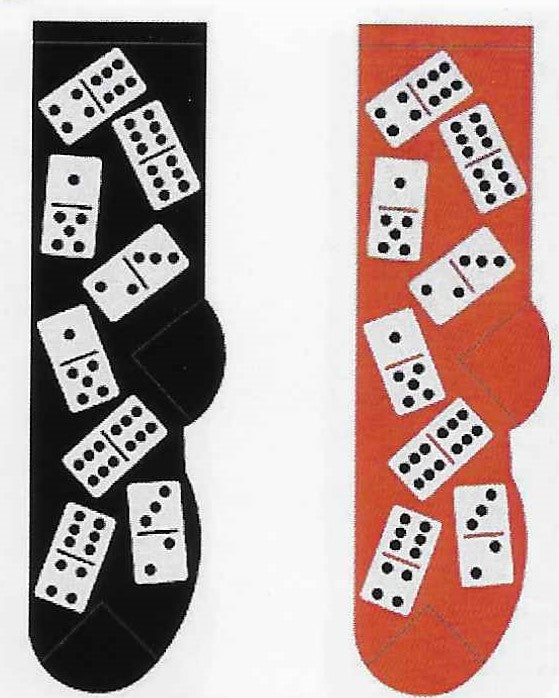 Dominos Socks  FC-102