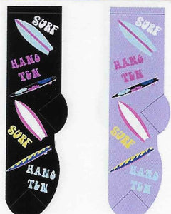 Surf Boards Socks  FC-146