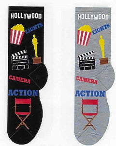Hollywood Socks  FC-153