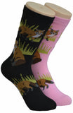 Sly Fox Socks   FC-188