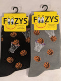 Basketball Socks   FC-225