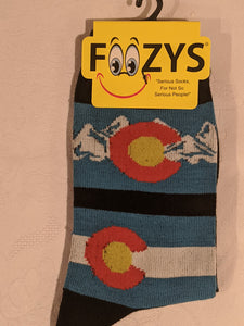 Colorado Socks   FC-230