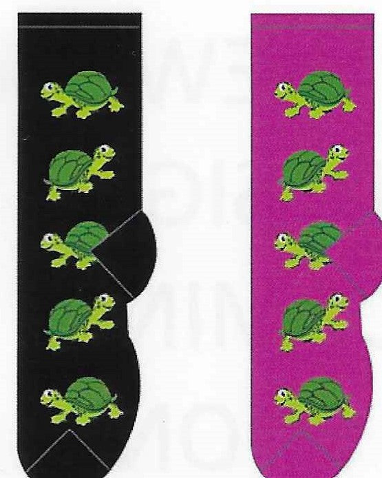 Turtles Socks FC-25