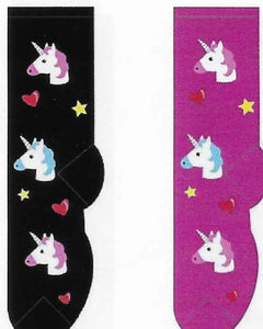 Unicorn Socks  FC-44