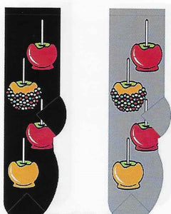 Candy Apples Socks FC-90
