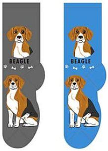 Beagle Socks   FCC-03