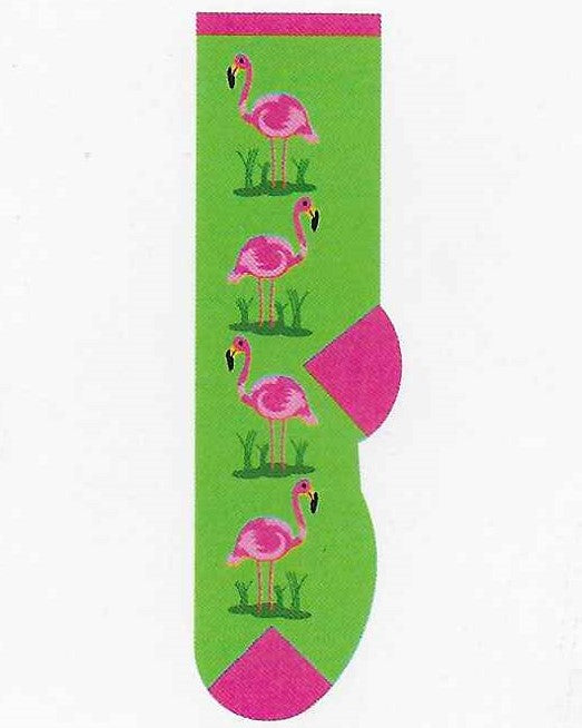 Flamingo Kids Socks  FG-12