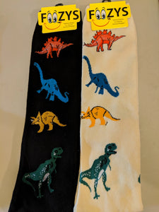 Dinosaurs KNEE HIGH Socks  FK-20